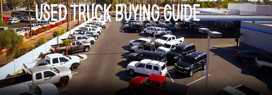 University Mitsubishi Used Truck Buying Guide