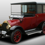 University Mitsubishi Model A Revival