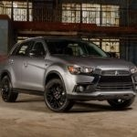 University 2017 Mitsubishi Outlander Limited Edition Feature