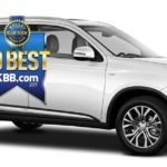 University Mitsubishi Outlander Most Affordable KBB Award