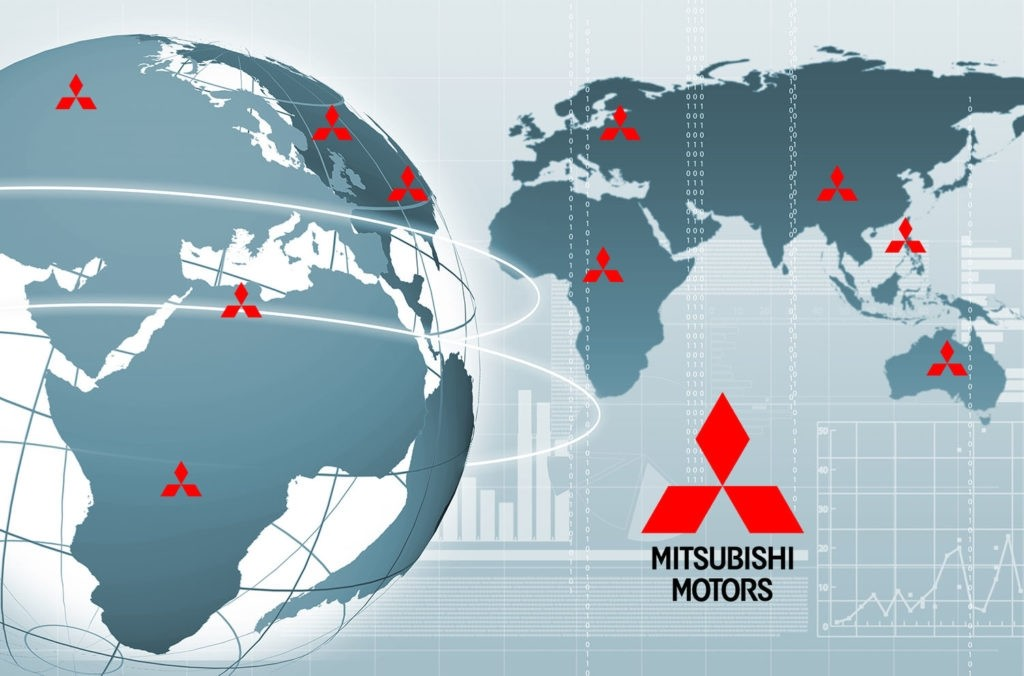 University Mitsubishi Nissan Global Expansion
