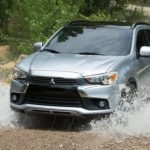 Mitsubishi Motors Performance Systems