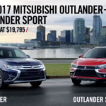 University Mitsubishi Auto Deals 100 Years