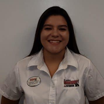 Sabrina Ponce
