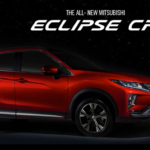 University Mitsubishi Eclipse Cross Solar