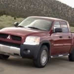 University Mitsubishi Raider