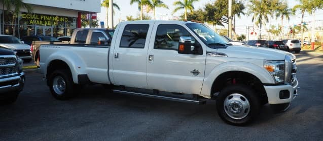 University Mitsubishi is a Used Truck Super Store in Davie