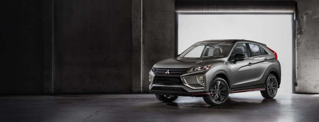 Mitsubishi Motors Latest Models >> 2018 Mitsubishi Motors Limited Edition Models
