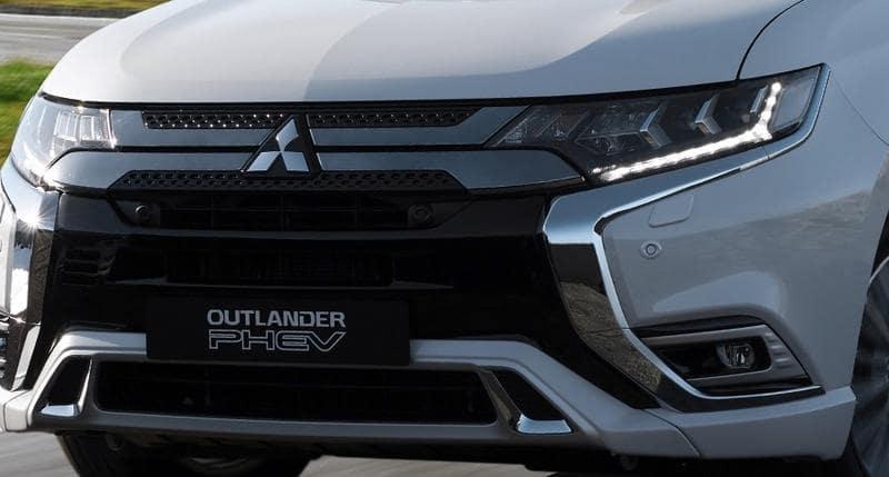 University Mitsubishi 2018 Geneva Motor Show