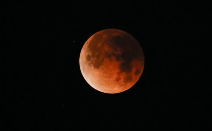 University Mitsubishi Super Wolf Blood Moon