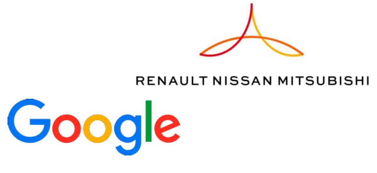 university-mitsubishi-renault-nissan-mitsubishi-connected-vehicles-google
