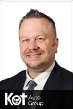 Brett Donaldson