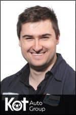 Travis Kurciw