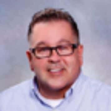 Michael Benaquist