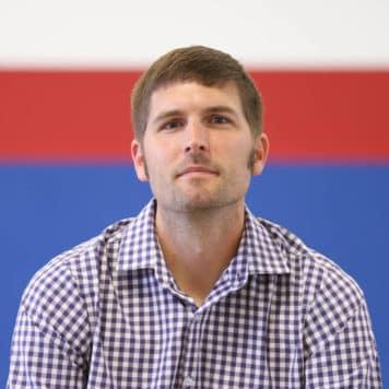 Chad Cunningham