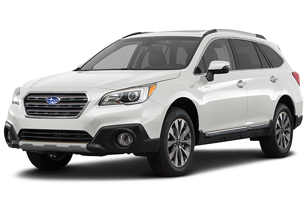 2017 Outback Special Offers