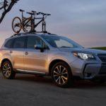 Subaru Sales in America