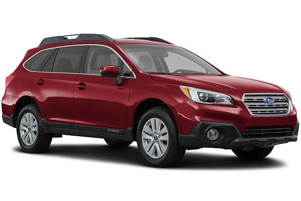 2018 Outback Special Offers
