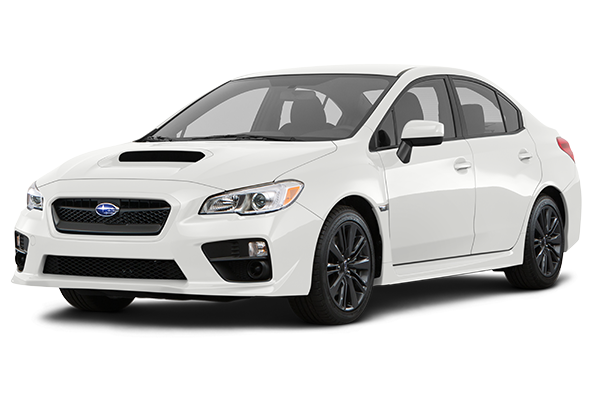 2017 WRX Special Offers
