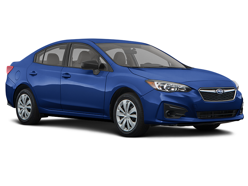 <strong>2019</strong> Impreza A Lot to Love Special Offers
