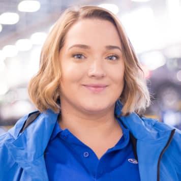 Danielle Schoenborn