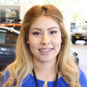 Suleyma Zurita Martinez