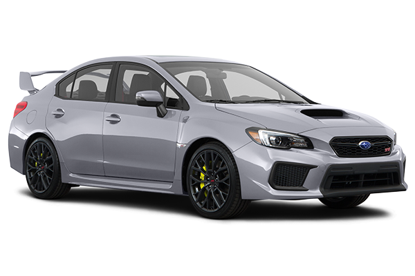 2018 WRX Special Offers