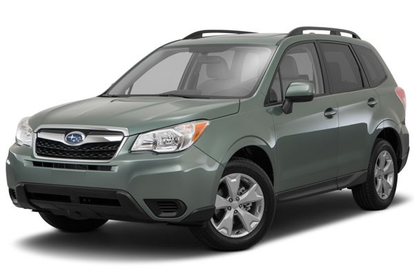 2017 Forester Special Offers