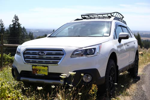 Custom Vehicles Wilsonville Subaru