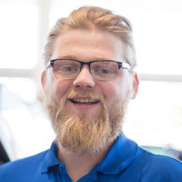 Jared Holt