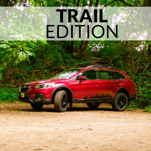 Custom Vehicles | Wilsonville Subaru