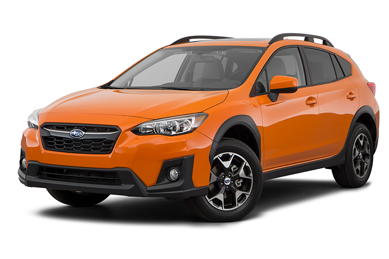 <strong>2019</strong> Crosstrek Special Offers