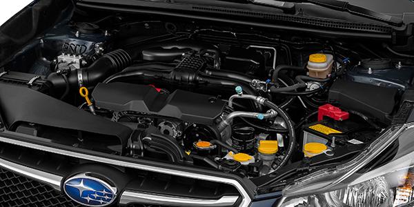 New Subaru Impreza Details Info Wilsonville Subaru