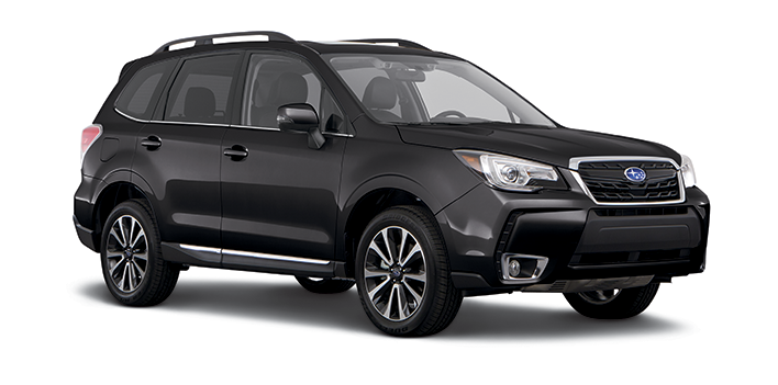 <strong>2019</strong> Forester A Lot to Love Special Offers