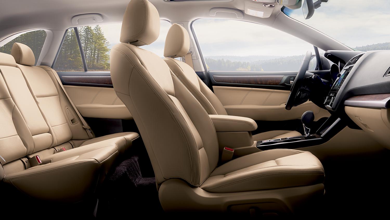 New Subaru Outback Details & Info | Wilsonville Subaru