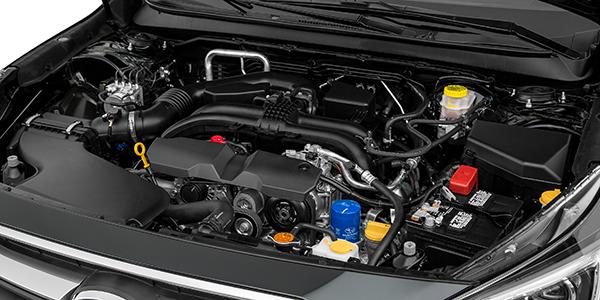 Legacy engine
