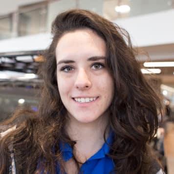 Taryn Sensenig