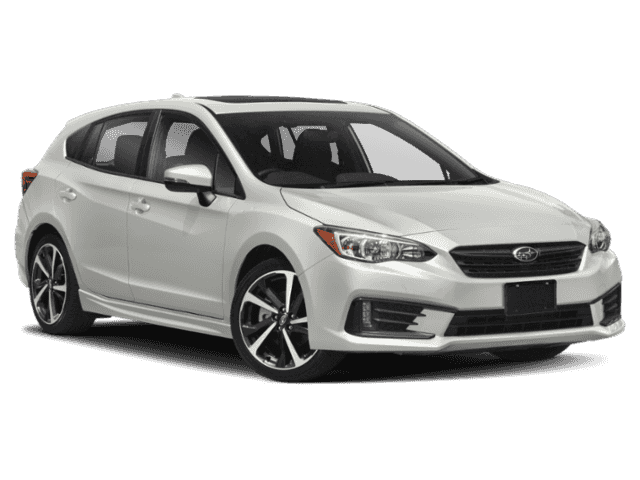 <strong>2021</strong> Impreza Special Offers