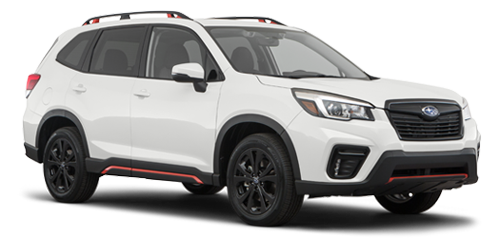 <strong>2021</strong> Forester Special Offers