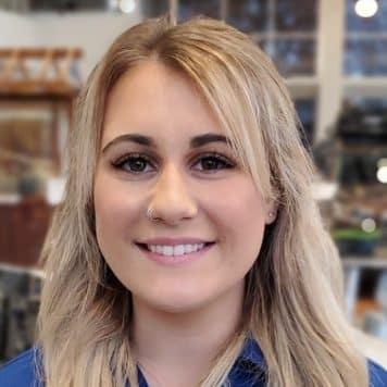 Ashley O'Grady