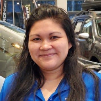 Janelle Callejo
