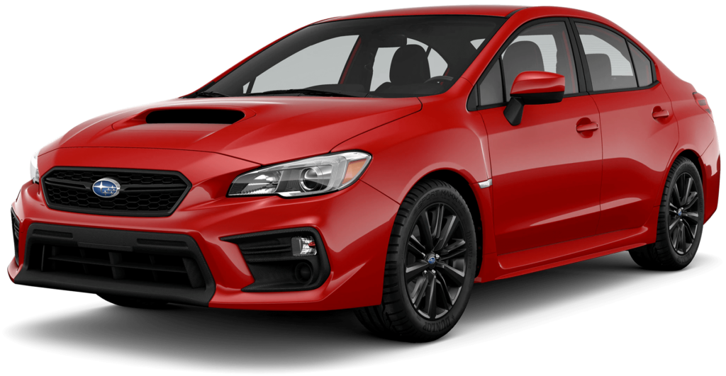 <strong>2021</strong> WRX Special Offers