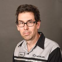 Andrew Gruber