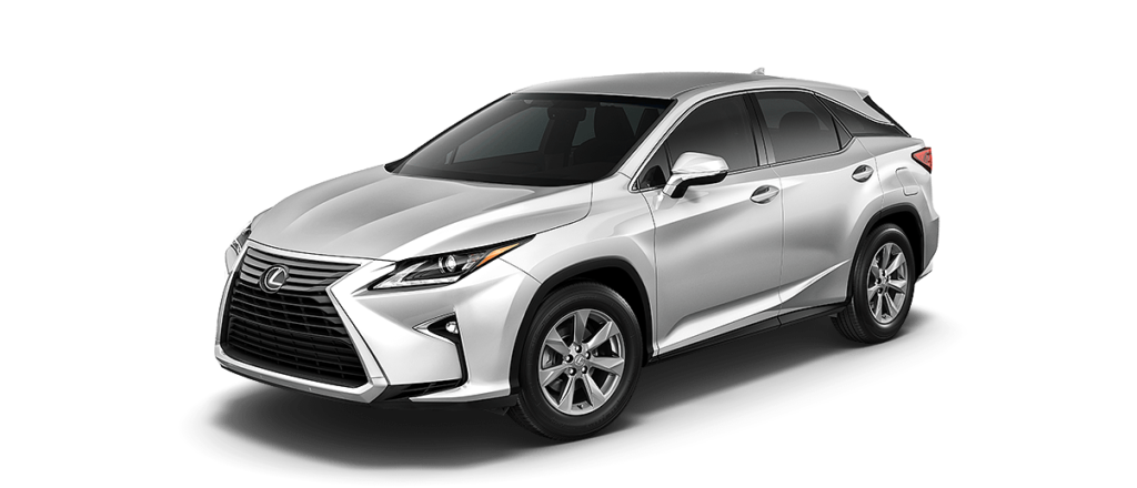 Captivating 2018 LEXUS RX 350 AWD