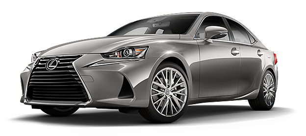 2018 Lexus IS in Schaumburg