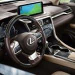 2020 Lexus RX 350 near Roselle, IL